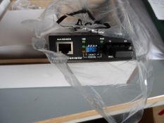 20 x Tyco 10 / 100 Fibre Media Converter 1 port Desktop Switch - Ethernet LAN