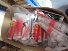 Box of Painters' Mate Flexible Acrylic Filler