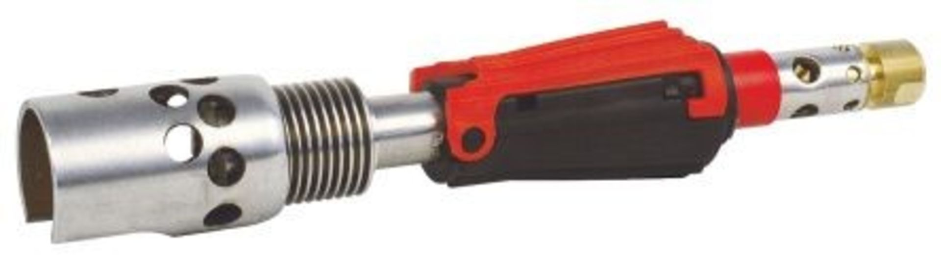 Brazing Torch for use with Gas Welding Equipment