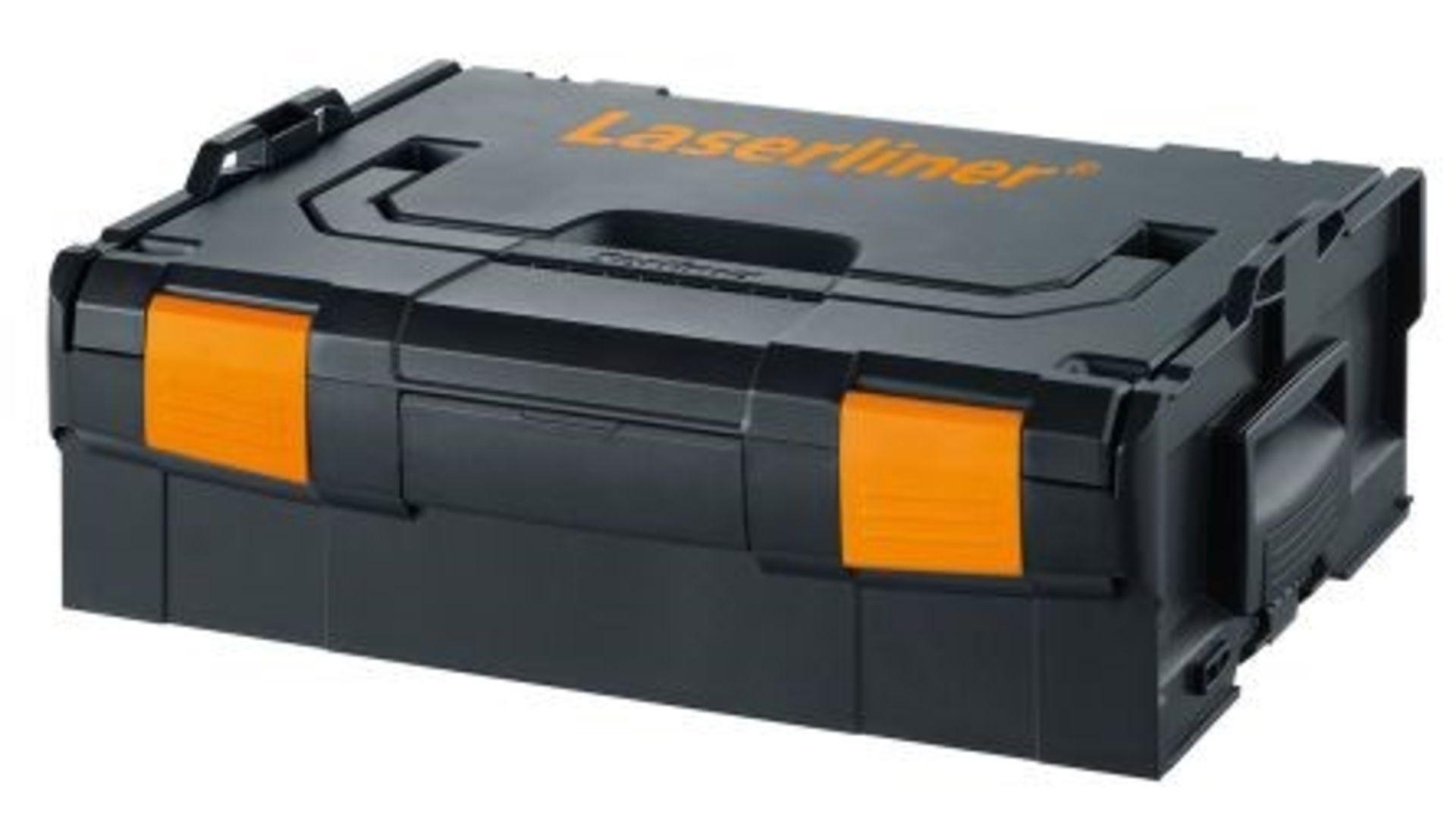 Laserliner 4mm probe Inspection Camera, BoreScope-Camera Set - Image 2 of 3