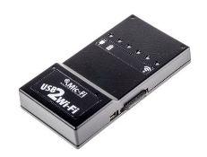 Wi Fi Digi box streamer USB-Wi-Fi - Microscope / Endoscope / Eyepiece Camera