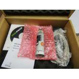 ISO-TECH ISG-LF44 RF Signal / Function Generator 4.4GHz USB 2.0 head 8514201