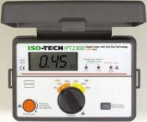 KT45 Loop Impedance Tester 300V ±2% CAT III 300 V IPT2300