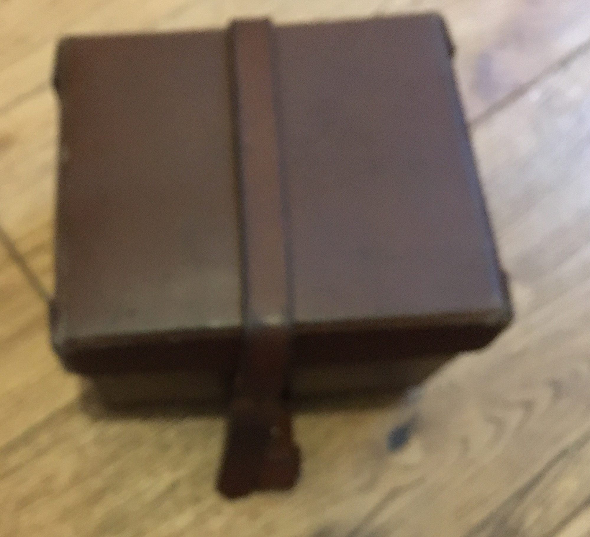 Lot 51 - Vintage Boxed Hardy Altex Reel.