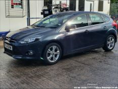 Exeter Car & Commercial Vehicle Auction