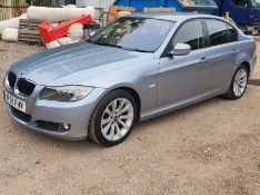 08/58 BMW 318I SE - 2000cc 4dr Saloon (Blue, 122k)