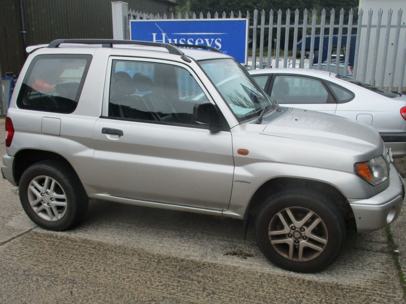 Exeter Car & Commercial Vehicle Auction. Closes from 2pm Wednesday 30th September 2020
