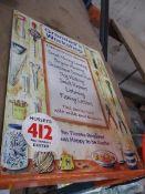 Lot 412 Image