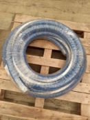 "Freshwater filler hose 2"" Food grade 8 metre"