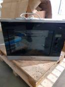 Miele M60040 Microwave Oven