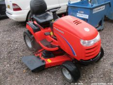 SIMPLICITY 23HP MID MOUNTED RIDE ON MOWER