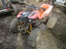 COBRA 2 QUAD BIKE