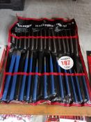 PUNCH & CHISEL SET