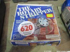 ROTARY STRIPPER
