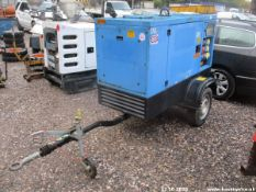 Stephill 16KVA Generator