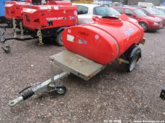 WESATERN WATER BOWSER
