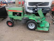 RANSOMES 723D OUTFRONT MOWER