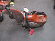 STIHL TS410 DISC CUTTER (PARTS MISSING)