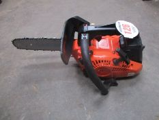 TOP HANDLED CHAINSAW