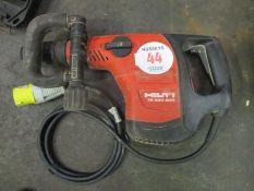 HILTI HAMMER DRILL TE500 AVR