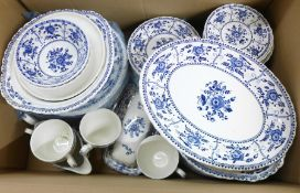 Johnson Bros. 'Indies' dinner ware
