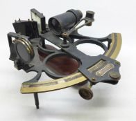 A Hezzanith sextant
