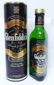 One bottle, Glenfiddich Single Malt Scotch Whisky Special Reserve, 35cl