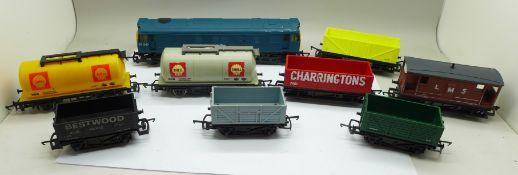 Hornby 00 gauge model rail