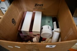 A quantity of assorted as new Rituals toiletries, fragrances and related items to include The Ritual