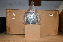 Twenty four boxed as new deformable lamps (40-MJ0016003).
