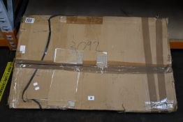 "One boxed Thomann K&M 48260 19"" Studio Rack 21U."