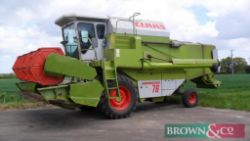 National Online Timed Auction of Machinery Straw & Forage