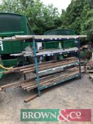 Sale by Online Timed Auction of Modern Machinery
