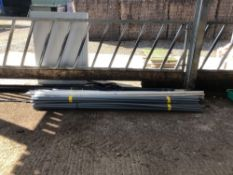 Quantity domestic waste pipes