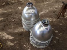 Quantity helium lights