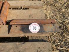 Quantity flat lift long shins (2)