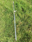 Grain spear