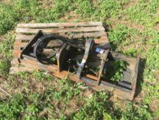 Sanderson carriage