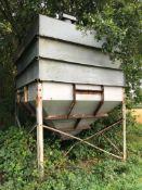 5 Tonne Grain Hopper