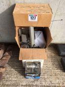 Quantity radios and accessories