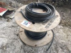 Quantity of cable