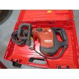 5KG 110V BREAKER (DIRECT HIRE CO) [+ VAT]