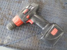 CORDLESS DRILL (DIRECT HIRE CO) [+ VAT]