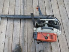 STIHL BACK PACK BLOWER (DIRECT COUNCIL) [+ VAT]