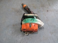 STIHL BR450 BACK PACK BLOWER (DIRECT COUNCIL) [+ VAT]