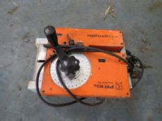 WIRE STRIPPER & MEASURING TOOL [+ VAT]