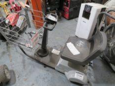 AMIGO ELECTRIC CART (NO KEYS) [NO VAT]