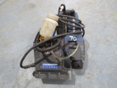 MAG DRILL (DIRECT HIRE CO) [+ VAT]