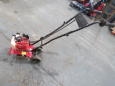 COBRA LIGHTWEIGHT PETROL TILLER (DIRECT HIRE CO) [+ VAT]