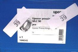 1 x Novopress pressing chain, Model MLC90, code 1046543 - New in case (GS25)